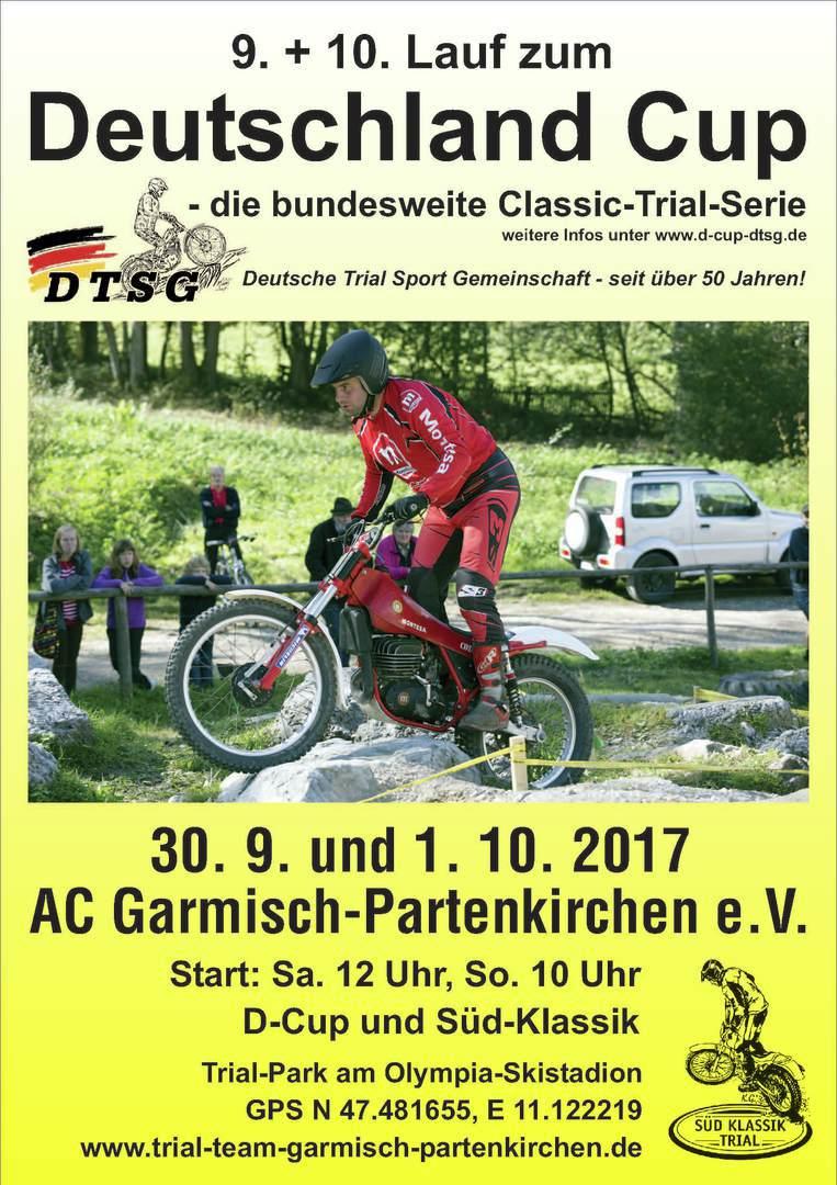 Veranstaltungen Garmisch